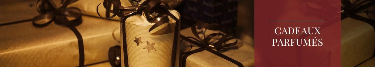 Les cadeaux parfumés